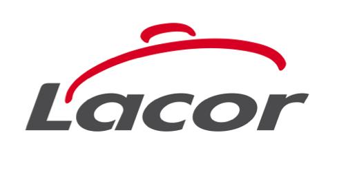 Lacor Menaje Logo Twitter