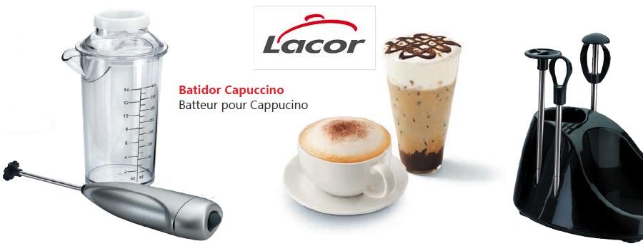 Cmo reconocer un buen cappuccino - El Faro