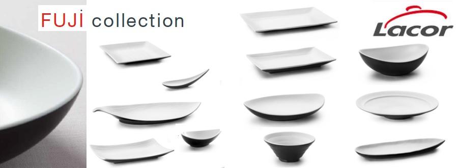 Colección Fuji, el arte de la simplicidad