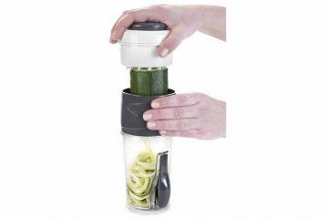 cortador de verduras manual 2