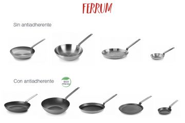 Gama Ferrum