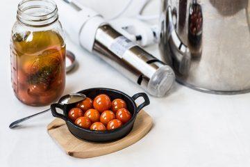 Tomates confitados 1