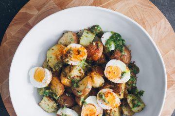 Ensalada de patatas4