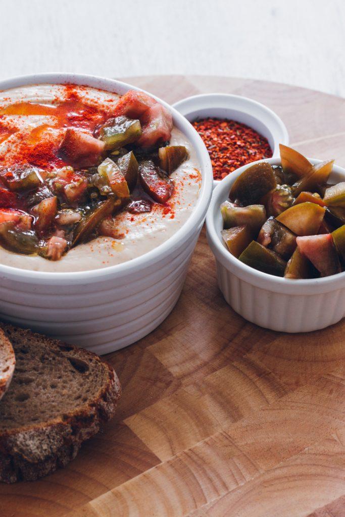 Hummus de alubias6