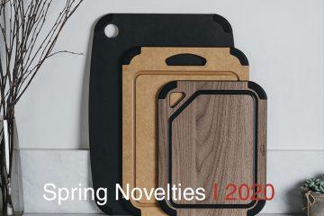 Spring Novelties 2020