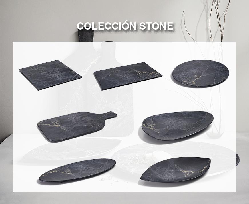 Colección STONE