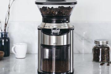 Molinillo de café KALDI