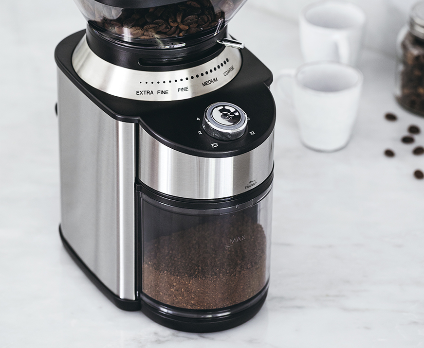 Molinillo de café KALDI_2
