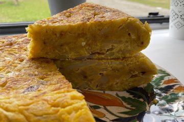 Tortilla de patata 2